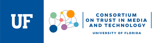 Consortium on Trust in Media and Technology - University of Florida